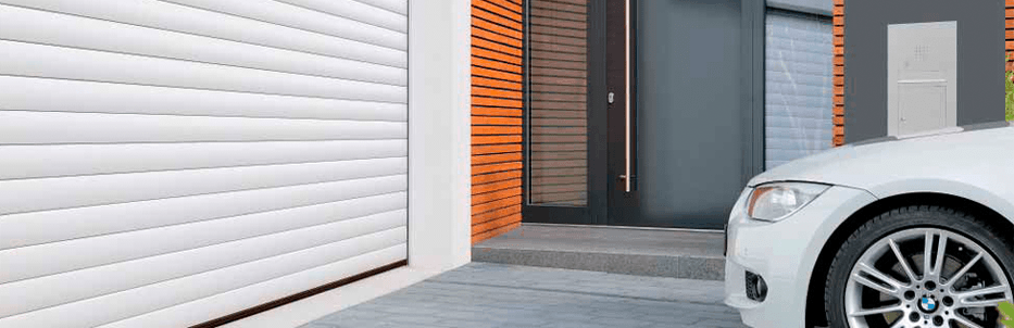 Mantenimientos malaga mela instalaciones y mantenimientos - Puertas de garaje malaga ...